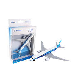 REALTOY RT7474 BOEING 787 PLANE