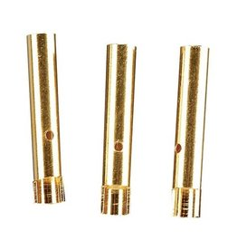 GREAT PLANES GPMM3111 2mm GOLD BULLET FEMAL