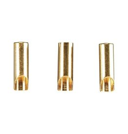 GREAT PLANES GPMM3113 3.5mm GOLD BULLET FEM