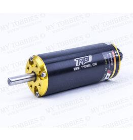 TP POWER TP4070-V1 2250KV 6S MAX 8MM SHAFT