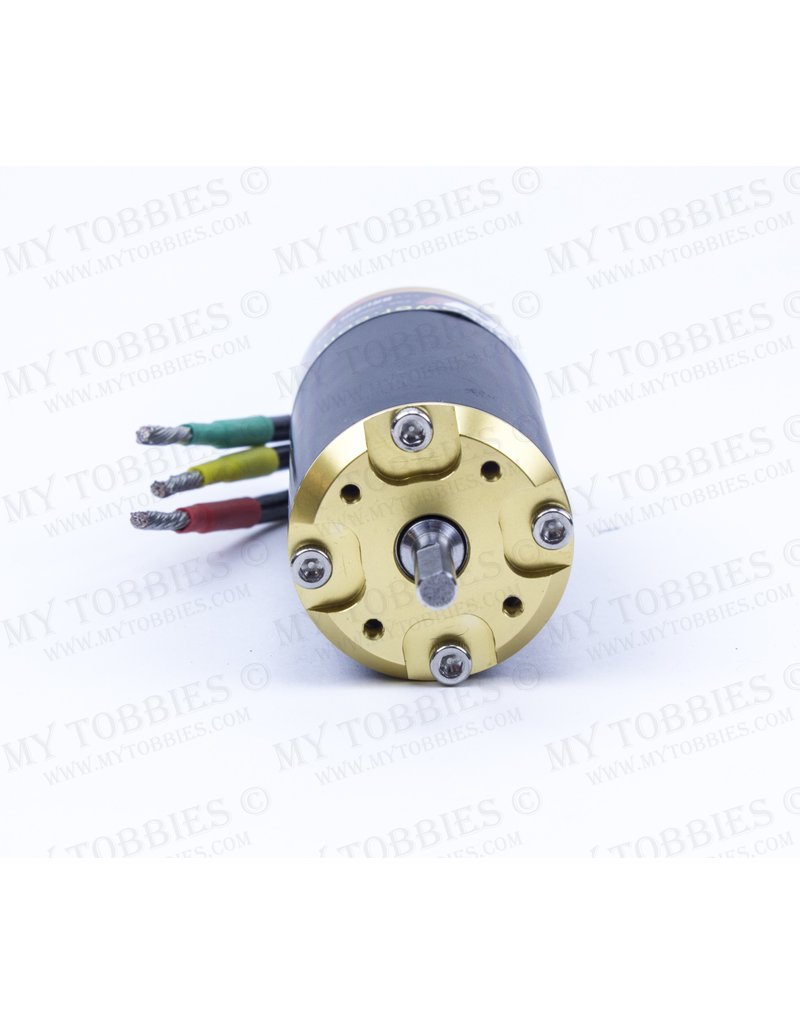 TP POWER TP3650-V1 1950KV 8S MAX 5MM SHAFT