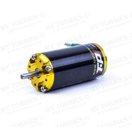 TP POWER TP3640SCM-V1 5300KV 6S MAX 5MM SHAFT