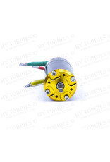 TP POWER TP3640SCM-V1 5300KV 6S MAX 5MM SHAFT