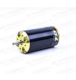 TP POWER TP4050CM-V1 3200KV 6S MAX 5MM SHAFT