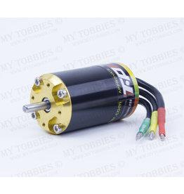 TP POWER TP3630-V1 4400KV 3S MAX 5MM SHAFT