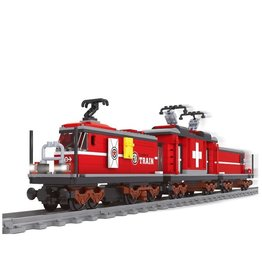 IMEX AUS25826 ELCTRIC TRAIN