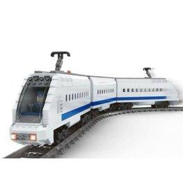 IMEX AUS25825 MODERN ELECTRIC PASSENGER TRAIN
