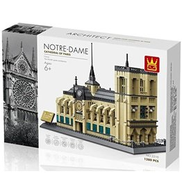 IMEX WAG5210 NOTRE DAME 1380 PCS