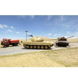 IMEX IMX72501 IRAQI T-72M1 IR