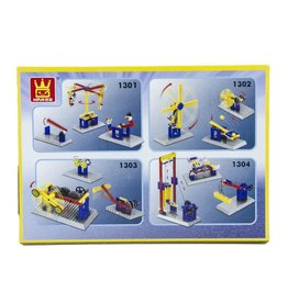 IMEX WAG1304 ENGINEERING LIFT
