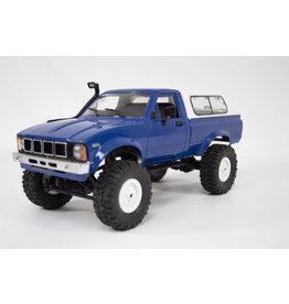 IMEX IMX77711 HILUX BLUE 4x4 CRAWLER RC TRUCK RTR