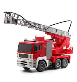 IMEX DEEIMX567 1/20 WATER PUMPING FIRE TRUCK