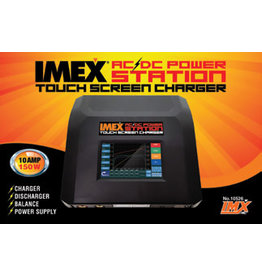 IMEX IMX10526 10A 150W MULTI CHARGE