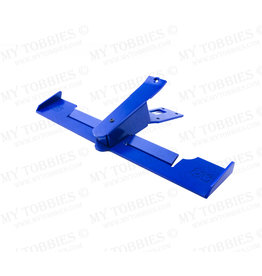 STUPID RC STP1105A FRONT WING TYPHON 6S: BLUE