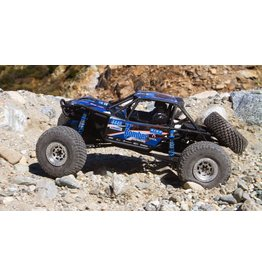 AXIAL AXI03016T1 RR10 BOMBER 1/10TH 4WD RTR BLUE