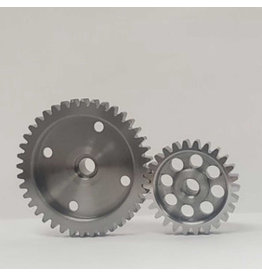ROBINSON RACING RRP2640 ARRMA CENTER DIFFERENTIAL 40T INFRACTION SPEED  GEAR