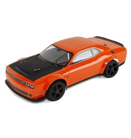 KYOSHO KYO34107 INFERNO GT2 VE DODGE DEMON RTR: MANGO
