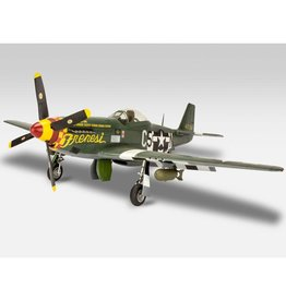 REVELL RMX855989 1/32 P-51D-NA MUSTANG