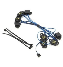 TRAXXAS TRA8026 LED ROCK LIGHT, TRX-4 (REQUIRES #8028 POWER SUPPLY)