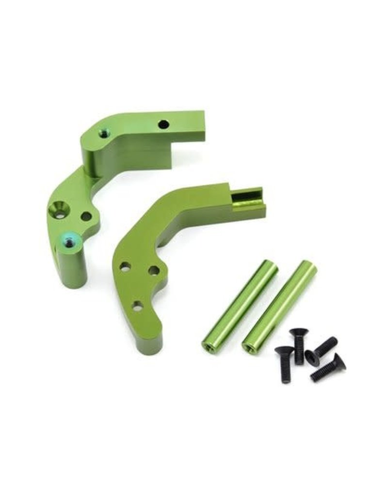 STRC SPTST3677G REAR MOTOR GUARD GREEN