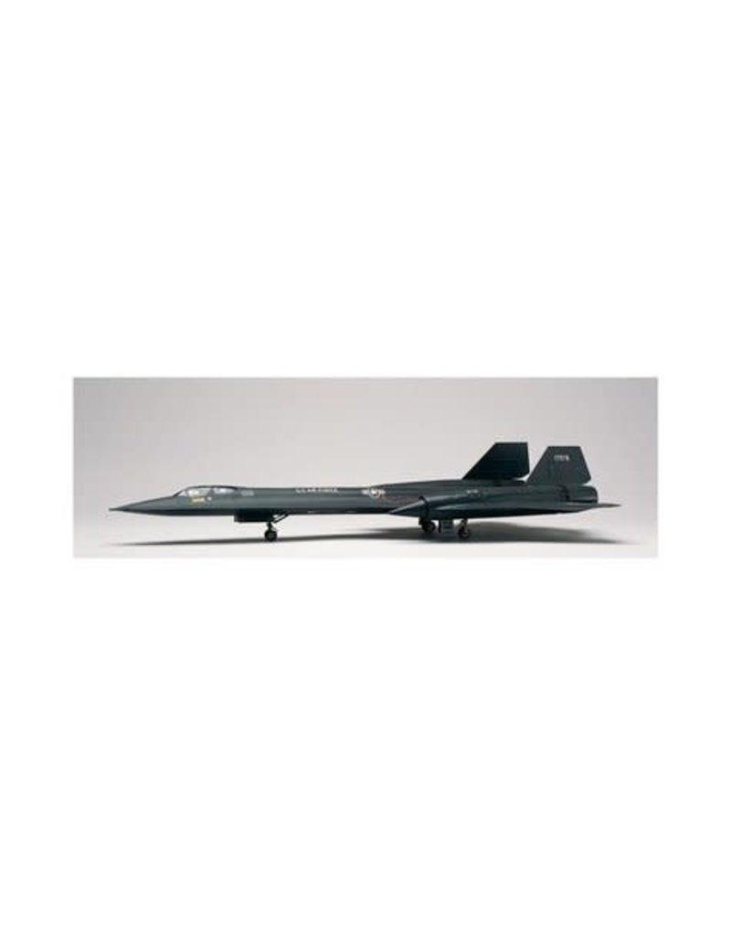REVELL RMX855810 1/72 SR71A BLACKBIRD