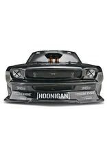 HPI RACING HPI115990 RS4 SPORT 3 RTR HOONICORN