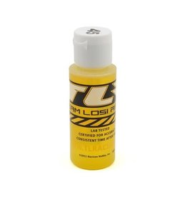 TLR TLR74012 SILICONE SHOCK OIL, 45WT, 2OZ