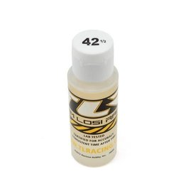 TLR TLR74011 SILICONE SHOCK OIL, 42.5WT, 2OZ