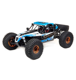 LOSI LOS03028T1 LASERNUT U4 1/10 4WD BLUE