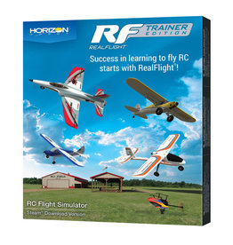REALFLIGHT RFL1205 REALFLIGHT TRAINER EDITION FOR STEAM DOWNLOAD
