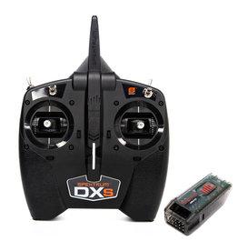 SPEKTRUM SPM1010 DXS SYSTEM W/ AR410 RECEIVER