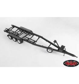RC4WD RC4WDZ-H0016 BIGDOG 1/10 TRI AXLE WIDEBODY SCALE BOAT TRAILER