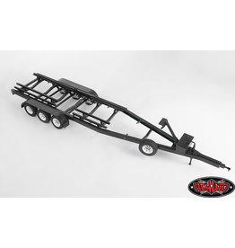 RC4WD RC4WDZ-H0016 BIGDOG 1/10 TRI AXLE WIDEBODY SCALE BOAT TRAILER
