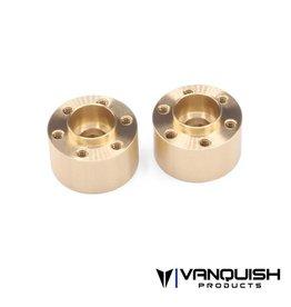 VANQUISH VPS01303 BRASS SLW 475 WHEEL HUB