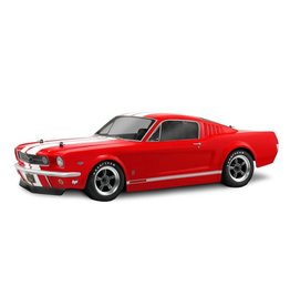 HPI RACING HPI17519 1966 FORD MUSTANG GT BODY 200MM