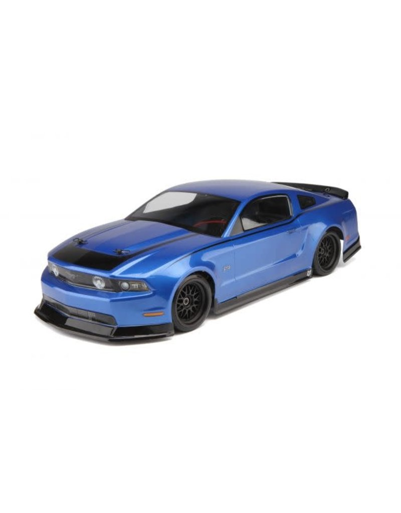 HPI RACING HPI106108 2011 FORD MUSTANG BODY (200MM)