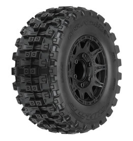 PROLINE RACING PRO10174-10 MX28HP 2.8 ALL TERRAIN BELTED