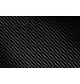 XXX MAIN RACING XXXV003C CARBON FIBER STICKER 8x11