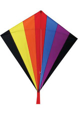 "SKYDOG KITES SKK12222 32"" SHADOW DIAMOND KITE"