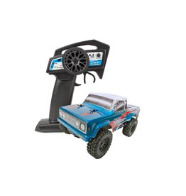 TEAM ASSOCIATED ASC20159 CR28 1/28 SCALE RTR TRAIL TRUCK 2WD