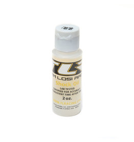 TLR TLR74003 SILICONE SHOCK OIL 22.5 WT, 2 OZ
