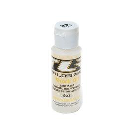 TLR TLR74009 SILICONE SHOCK OIL, 37.5 WT, 2 OZ