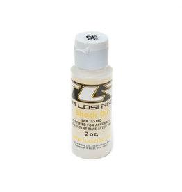 TLR TLR74007 SILICONE SHOCK OIL 32.5 WT, 2 OZ