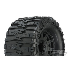 "PROLINE RACING PRO1015510 TRENCHER HP 3.8"" ALL TERRAIN"