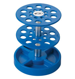 DURATRAX DTXC2390 PIT TECH DELUXE TOOL STAND: BLUE