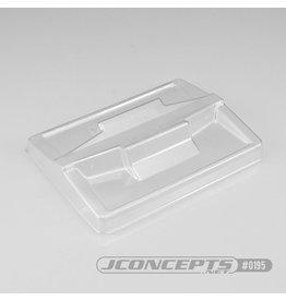 JCONCEPTS JCO0195 T6.1 FINNISHER SPOILER 2PCS FITS 0355 F2 BODY