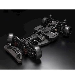 YOKOMO YOKDP-YD2EG YOKOMO YD-2E 2WD RWD DRIFT CAR KIT (W/YG-302 STEERING GYRO)