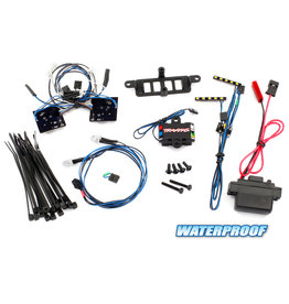 TRAXXAS TRA8898 LED LIGHT SET COMPLETE WITH POWER SUPPLY