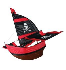SKYDOG KITES SKK10022 PIRATE SHIP 27.5X27
