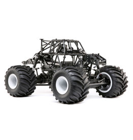 LOSI LOS04022 LMT: 4WD SOLID AXLE MONSTER TRUCK: ROLLER